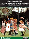 Alices Adventures in Wonderland [MP3 CD]