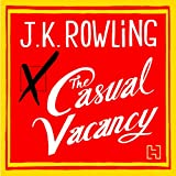J. K. Rowling The Casual Vacancy