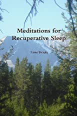 Meditations for Recuperative Sleep