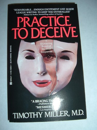 Practice To Deceive PDF