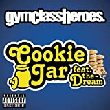 Gym Class Heroes - Cookie Jar Pt. 2 ( Audio CD ) - B001DMJADC