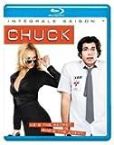 Chuck - L'intégrale de la saison 1 [Blu-ray]