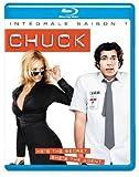 echange, troc Chuck - Saison 1 [Blu-ray]