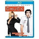 Chuck - L'int�grale de la saison 1 [Blu-ray]par Zachary Levi