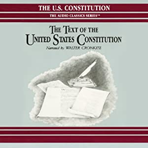 The Text of the United States Constitution | [George H. Smith]