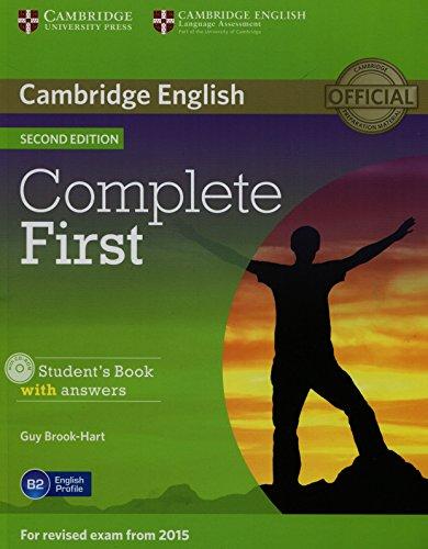 complete-first-certificate-students-book-with-answers-con-espansione-online-per-le-scuole-superiori-