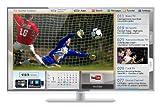 Panasonic TX-L32E6E - Televisión LED Smart de 32 pulgadas Full HD, color titanio