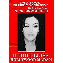 Heidi Fleiss: Hollywood Madam (Amazon.com Exclusive)