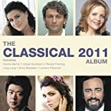 The Classical Album 2011 Various Artists