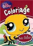 echange, troc Hemma - Coloriage : Avec poster