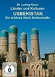 Usbekistan - Ein schönes Stück Seidenstraße
