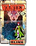 Marvel's Most Wanted Reward Blink with Teleporter Action Base
