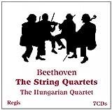 Beethoven/String Quartet