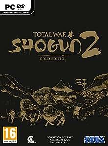 Total War : Shogun 2 - édition gold