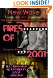 Fires of 2001: What can a drug addict do for a schizophrenic in a time of fire? (New Wave and the Art of Heroin Maintenance)