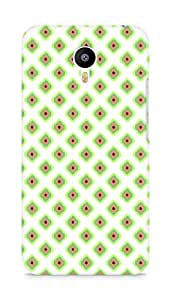 Amez designer printed 3d premium high quality back case cover for Meizu M2 Note (Cool Pattern5)