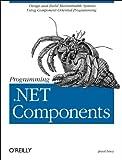 Programming .NET Components