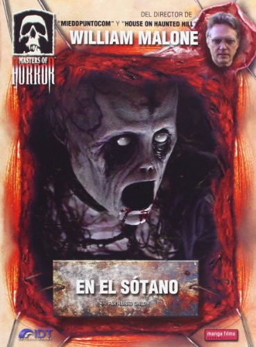 en-el-sotano-masters-of-horro-dvd