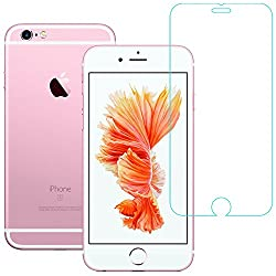AirPlus Tempered Glass Screen Protector For Apple IPhone 6 Plus