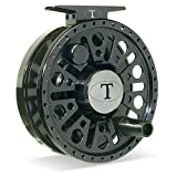 Tibor Everglades QC Fly Reel Moss Green 7-9