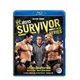 "WWE - Survivor Series 2010 [Blu-ray]von ""CLEARVISION"""