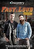 Fast N Loud Season 2 [DVD] [Reino Unido]
