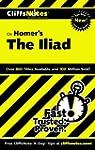 CliffsNotes on Homer's Iliad (Cliffsn...