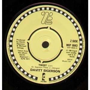 Davitt Sigerson Twist