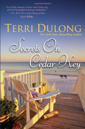 Image of Secrets on Cedar Key
