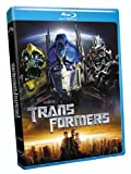 echange, troc Transformers [Blu-ray]