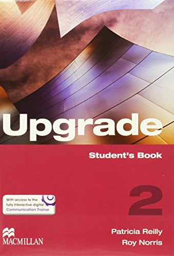 UPGRADE 2 Sts Pack Eng 2014