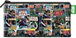 Star Wars Kids Childrens Boys Flat Pe...