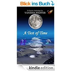 A Test of Time (English Edition)