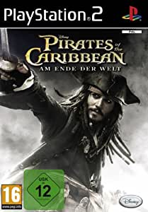 Pirates of the Caribbean: Am Ende der Welt [Software Pyramide]