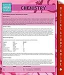 Chemistry (Speedy Study Guides)