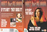 Out for Blood - if its hot they suck it - DVD