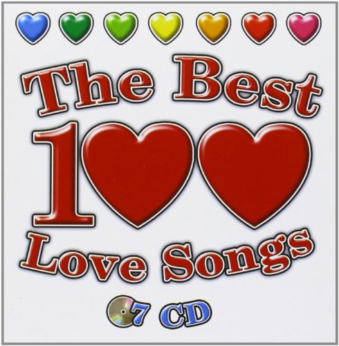 the-best-100-love-songs