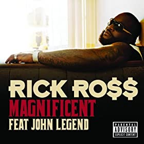 Rick Ross Ft John Legend – Magnificent (2009)