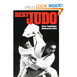 Best Judo (Illustrated Japanese Classics) Isao Inokuma and Nobuyuki Sato