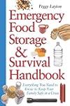 Emergency Food Storage & Survival Han...