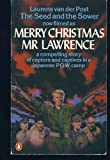 Laurens Van Der Post Merry Christmas, Mr. Lawrence