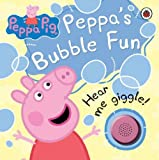 Ladybird Peppa Pig: Peppa's Bubble Fun