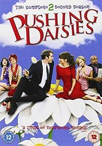 Pushing Daisies - Complete Season 2 [DVD] [2009]