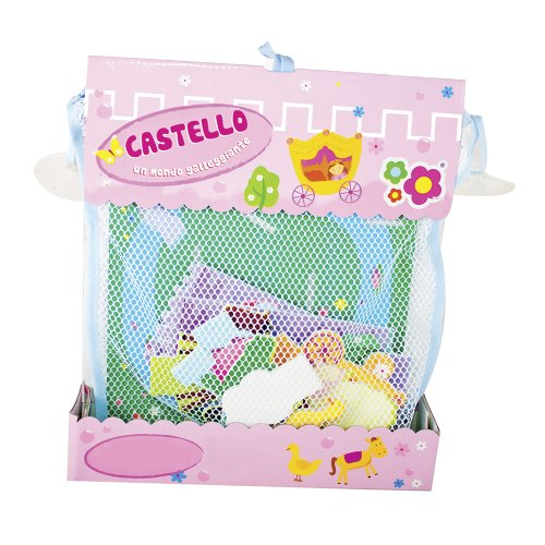 Meadow Kids Castle Floating Activity Scene - 1