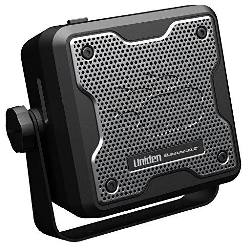 Uniden Communications Speaker (BC15)
