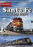 Santa Fe Vintage West (DVD) (Charles Smiley Presents)