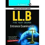 LL.B Entrance Examination (5 Year Course) 5 Year Course) 2009  Edition price comparison at Flipkart, Amazon, Crossword, Uread, Bookadda, Landmark, Homeshop18