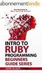 Intro To Ruby Programming: Beginners...
