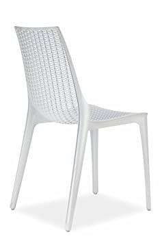 Set 2 Tricot Chair