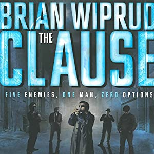 The Clause Audiobook